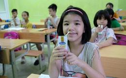 """""""Để mọi trẻ em được uống sữa mỗi ngày"""" và hành trình xuyên mùa dịch của Quỹ sữa Vươn cao Việt Nam"""