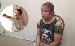 Người phụ nữ khai bắt cóc bé trai ở Bắc Ninh để được tổ chức đám cưới