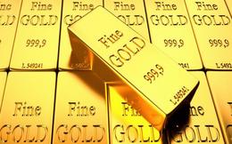 Giá vàng trong nước đồng loạt xuống 55 triệu đồng/lượng