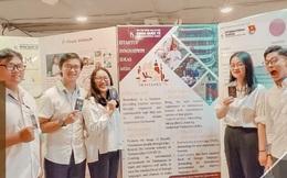 Khát vọng thúc đẩy du lịch Việt Nam hậu Covid-19 giành giải Nhất thi Khởi nghiệp sáng tạo 2020