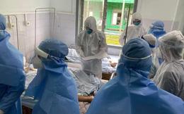 Bộ Y tế xác nhận 5 ca mới nhiễm Covid-19, thêm 1 trường hợp tử vong
