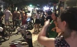 Điều tra vụ nổ súng trong đêm tại Thái Nguyên khiến 1 phụ nữ tử vong