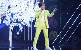 Hồng Vân, Dương Triệu Vũ hứng thú trước màn hát nhép của Chí Tài