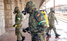 Tây Ban Nha huy động quân đội hỗ trợ phòng chống dịch Covid-19