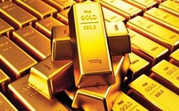 Giá vàng thế giới trồi sụt, thị trường trong nước nhích nhẹ 200.000 đồng/lượng