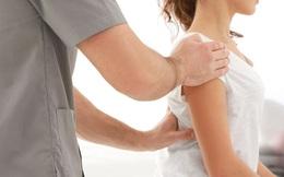 Vận động viên đau lưng không cúi được người, sau 4 năm mới tìm ra nguyên nhân