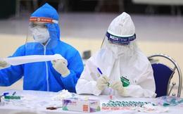 Việt Nam ghi nhận thêm 2 ca nhiễm Covid-19, trong đó 1 ca lây nhiễm cộng đồng