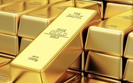 Giá vàng thế giới tăng nhẹ sau tuyên bố của Fed