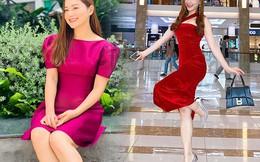 """3 nguyên tắc mặc đẹp khi muốn """"F5"""" phong cách với váy ôm"""