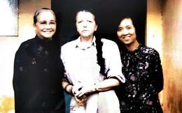 Những kỷ niệm sâu sắc về công tác dân vận quốc tế của Nữ tướng Nguyễn Thị Định
