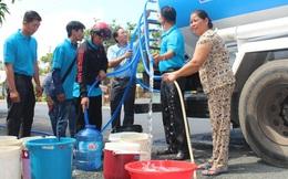 Thủ tướng yêu cầu nước sạch cung cấp cho người dân phải có chất lượng tốt nhất