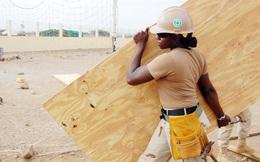 Gần 50% số công ty xây dựng của Nam Phi do phụ nữ làm chủ