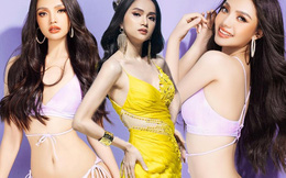 Xuất hiện thí sinh giống hệt Hương Giang tại hoa hậu Việt Nam 2020