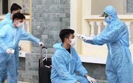 Đã tìm được tài xế taxi chở bệnh nhân nhiễm Covid-19 ở Hà Nội