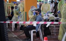 Singapore đứng đầu tỷ lệ xét nghiệm virus tại Đông Nam Á với hơn 1 triệu ca xét nghiệm