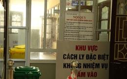 Ca bệnh Covid-19 quê Hà Nam đi rất nhiều nơi ở Đà Nẵng trước khi về quê