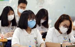 Bộ GD&ĐT đề xuất phương án tổ chức kỳ thi tốt nghiệp THPT với vùng có cách ly xã hội