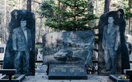 Nghĩa trang mafia độc đáo ở Nga