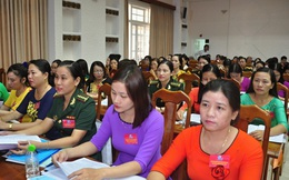 Đại hội đại biểu Phụ nữ tỉnh Quảng Nam lần thứ XIV sẽ diễn ra vào tháng 10/2021