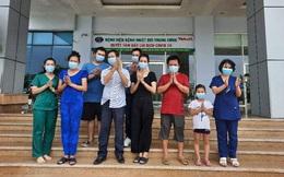 1 bệnh nhân COVID-19 tử vong vì bệnh lý nặng, 12 trường hợp khác được xuất viện
