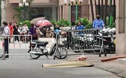 Hà Nội: Bé gái 6 tuổi tử vong vì rơi từ tầng 12 của chung cư