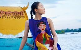 Thêm một bộ sưu tập đặc tả duyên thầm của người con gái Kinh Bắc