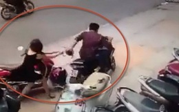 Hải Phòng: Bắt đối tượng chuyên cướp giật tài sản của phụ nữ và trẻ nhỏ