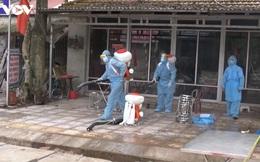 Lạng Sơn: 4 người trong một gia đình có xét nghiệm dương tính với Covid-19 sau khi trở về từ Đà Nẵng