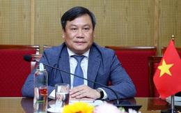 Bộ Chính trị điều động Thứ trưởng Bộ Kế hoạch - Đầu tư làm Bí thư Quảng Bình