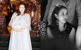 """""""Thiên kim nổi loạn"""" của Vua sòng bài Macau gây chú ý với dung mạo hiện tại sau khi sinh con"""