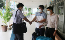 Bệnh viện Chợ Rẫy tiếp tục chi viện cho tâm dịch Đà Nẵng