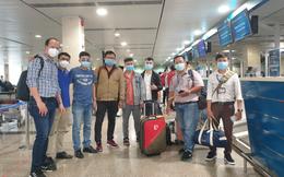 Ngành Y tế TP.HCM chi viện cho Đà Nẵng chống dịch COVID-19