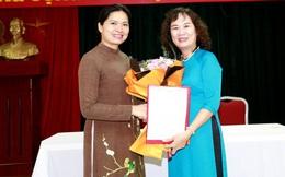 Điều động, bổ nhiệm bà Trương Thị Thu Thủy làm Trưởng Ban Gia đình-Xã hội, Trung ương Hội LHPN Việt Nam