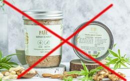 Cảnh báo người tiêu dùng không mua, không sử dụng các sản phẩm liên quan đến Minh Chay