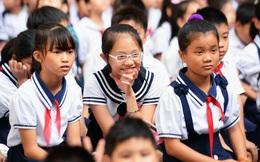 Bộ Giáo dục ban hành thông tư mới về đánh giá học sinh tiểu học