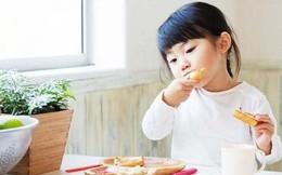 3 kiểu ăn sáng khiến con không thể phát triển chiều cao