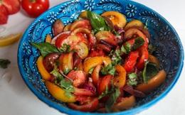 10 loại rau củ tạo cảm giác no lâu, tốt cho những người muốn giảm cân