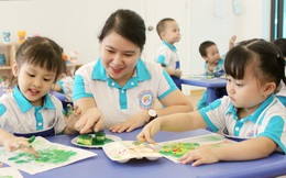 Chính sách phát triển giáo dục mầm non