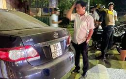 Nguyên Trưởng ban Nội chính tỉnh Thái Bình tử vong