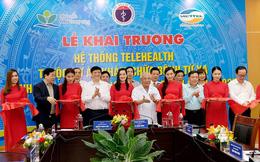 BV Nhi TƯ hỗ trợ tư vấn khám, chữa bệnh từ xa