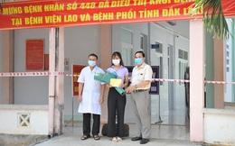 1 bệnh nhân nhập cảnh nhiễm Covid-19, thêm 9 trường hợp được xuất viện