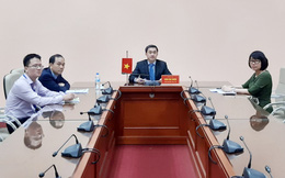 Việt Nam tham gia điều phối chương trình Tăng tốc tiếp cận các công cụ ứng phó với Covid-19