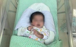 Kỳ tích cứu sống thai nhi bị phá bỏ đã ngừng tim, ngừng thở trong thùng rác