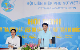 Chú trọng giám sát quá trình giải quyết các vụ việc liên quan đến bảo vệ quyền lợi của phụ nữ và trẻ em