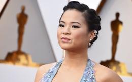 """Nữ diễn viên gốc Việt lồng tiếng cho phim hoạt hình """"bom tấn"""" của Disney"""