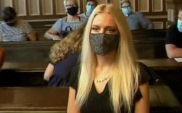 Cô gái trẻ cưa tay để lừa 1,16 triệu USD tiền bảo hiểm