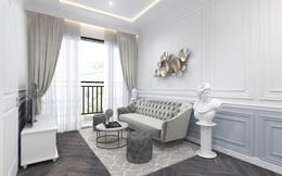 5 phong cách thiết kế nội thất nổi bật năm 2020