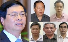 Cựu Bộ trưởng Vũ Huy Hoàng và 9 đồng phạm bị truy tố vì gây thiệt hại hơn 2.700 tỷ đồng
