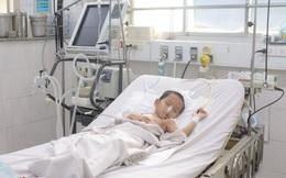Bé trai 12 tuổi tử vong do mắc bệnh bạch hầu ác tính