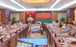 Đề nghị Ban Bí thư khai trừ Đảng với 4 đảng viên thuộc Đảng bộ thành phố Đà Nẵng